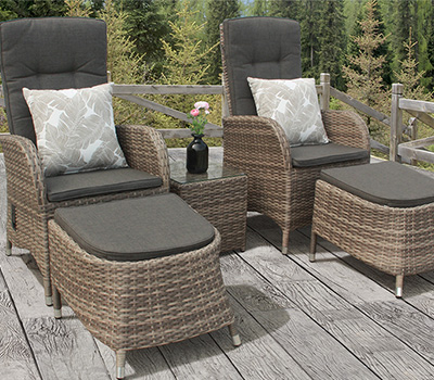 Admirable Weatherproof Rattan Garden Furniture Uk Chairs Sofas Home Interior And Landscaping Synyenasavecom